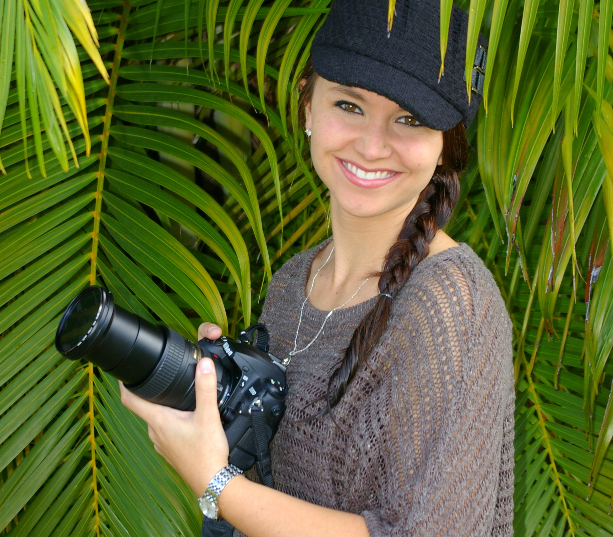 Shay Bunch, Owner & Photographer